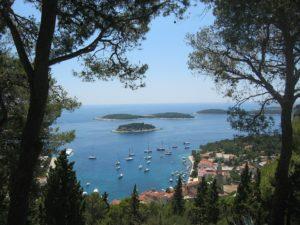 Why visit Hvar in Croatia next summer?