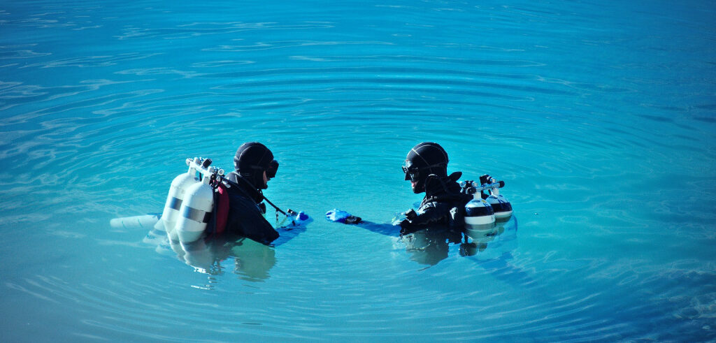 Tips for good care and maintenance of your diving equipment