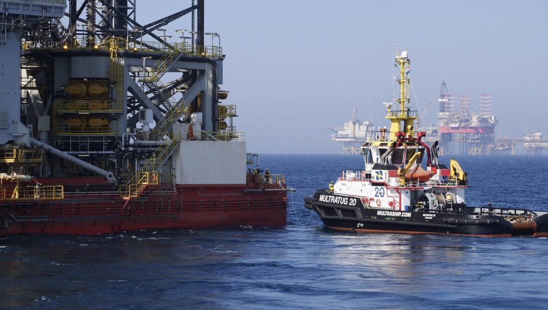 Offshore platform divers; Busting myths