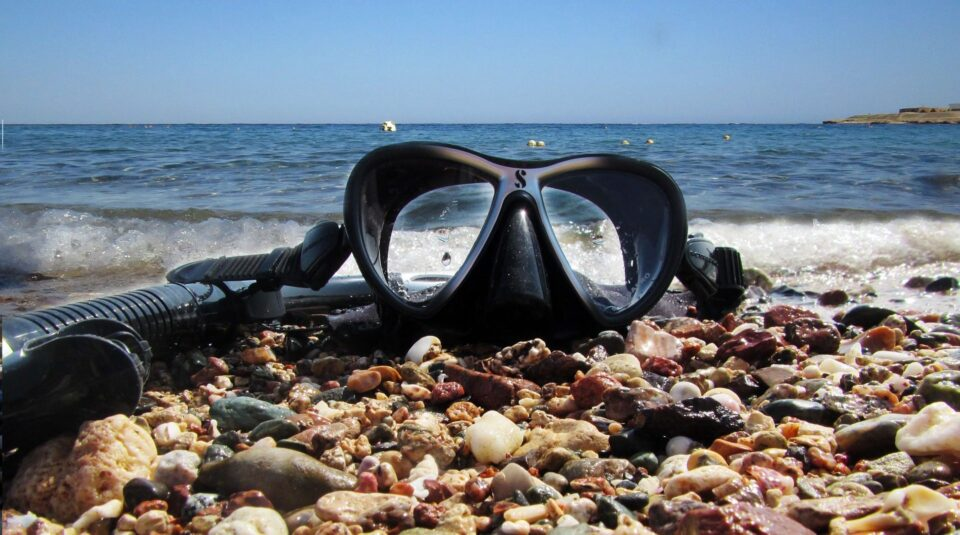 Basic info about scuba diving equipment