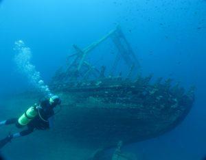 Five Amazing Underwater Finds