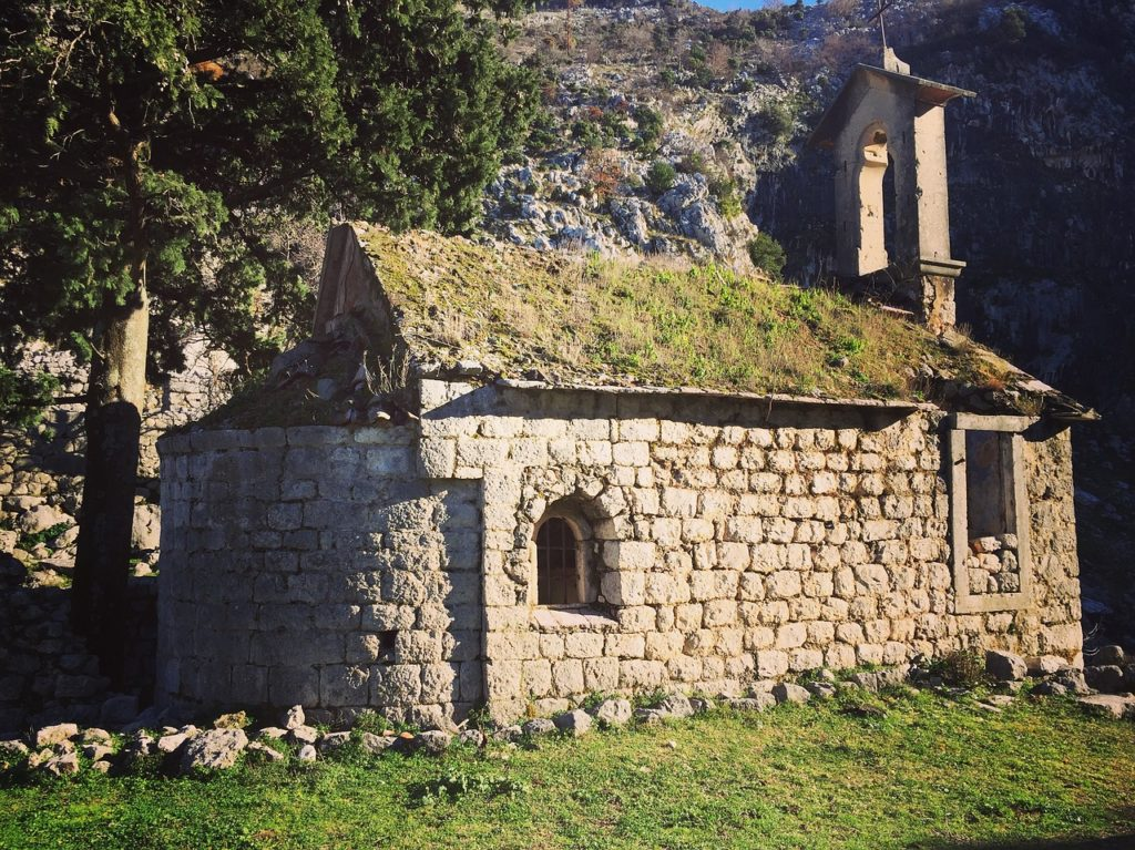Kotor-Old-Church