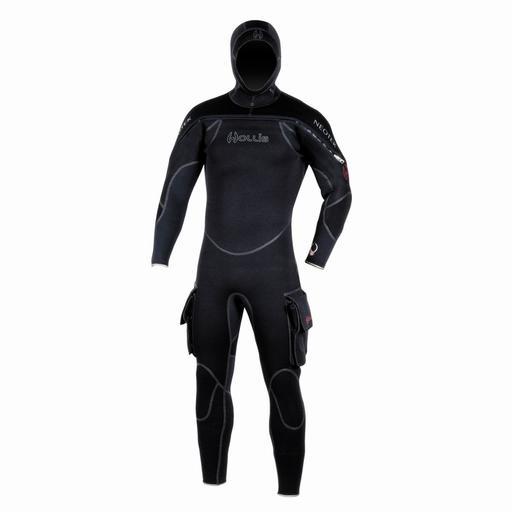 Wet-suit