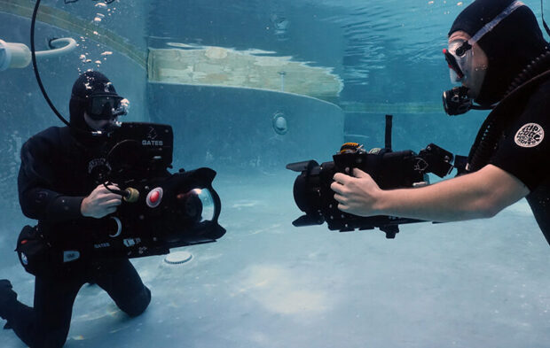 World-renowned Underwater Photo & Film Academy goes global!