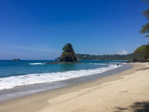 Diving in Costa Rica. My experiences in paradise.