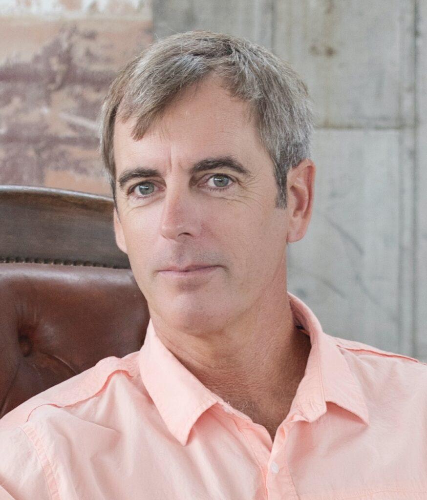 Tim W. Jackson