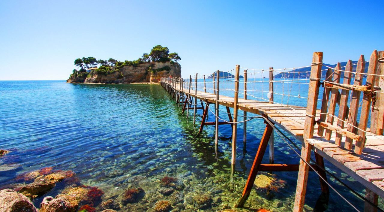 Zakynthos beaches – How to get there and what makes them unique