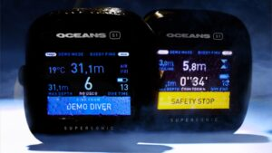 Read more about the article Diving computer – S1