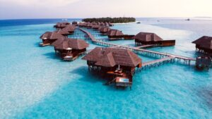 Maldives – the most beautiful place in the world