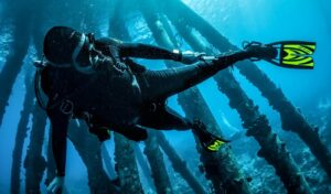 Read more about the article Diving knife – Pick the best for your needs