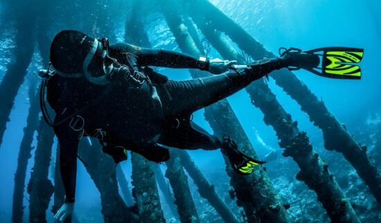 You are currently viewing Diving knife – Pick the best for your needs